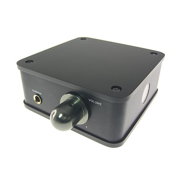【上海問屋限定販売】 音楽を心から楽しみたい方へ バーブラウン製DAC搭載 ヘッドフォンアンプ販売開始