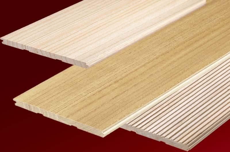 桐の専門メーカー桐屋が天然の暖かい床材として桐フローリングを発売