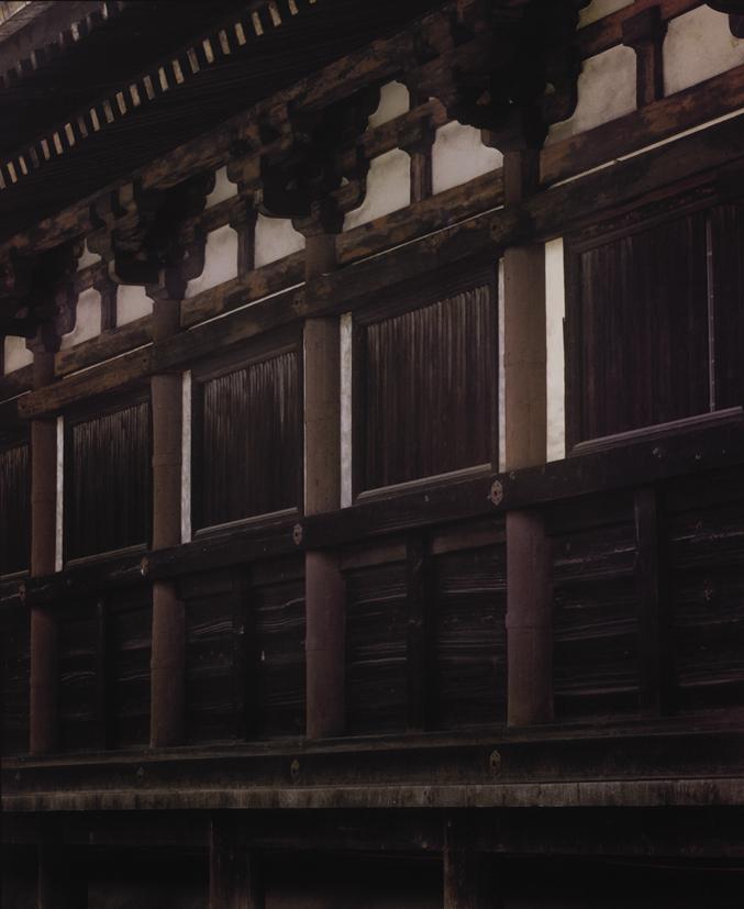 土門拳写真展「和」-古寺巡礼第五集より- 東京工芸大学 写大ギャラリーにて開催