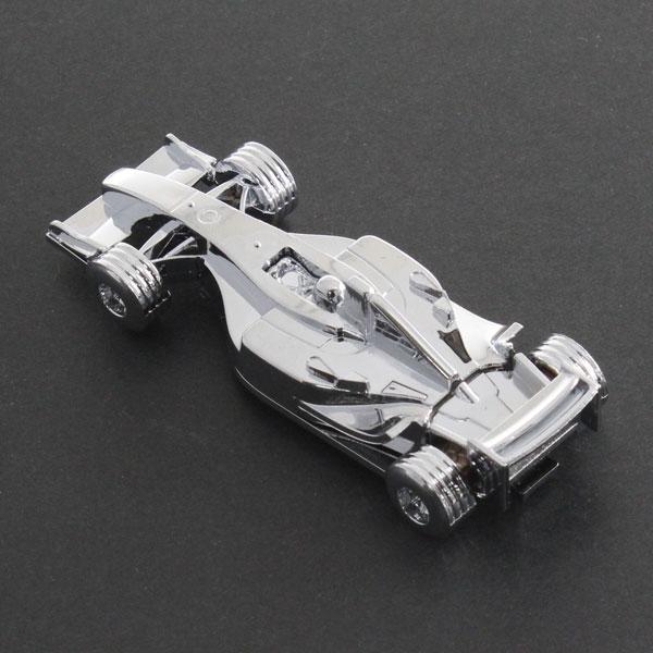 【上海問屋限定販売】 大好評 面白USBメモリシリーズ F1レースカー型(4GB) 販売開始