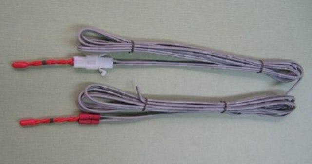 検出温度が電線の最高許容温度(許容電流)とした/温度検出センサ(60℃・75℃・90℃)の新製品