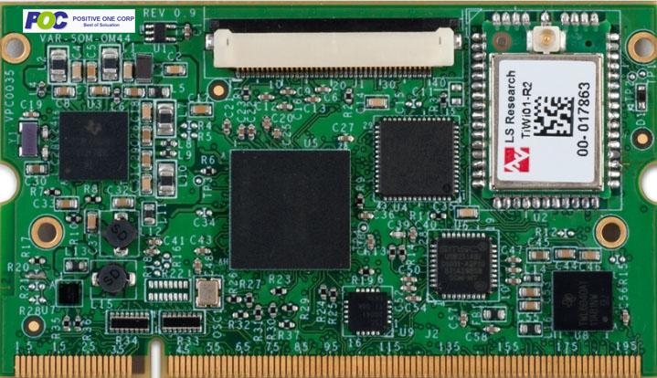 ポジティブワン、テキサス・インスツルメンツ製プロセッサOMAP4460(ARM-Cortex A9 デュ アルコア1.5GHz)搭載ポードコンピュータをラインナップ