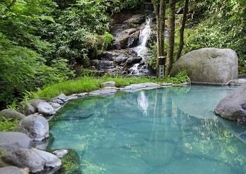 【1日2組限定】20名様までご入浴可能な貸切露天風呂プラン