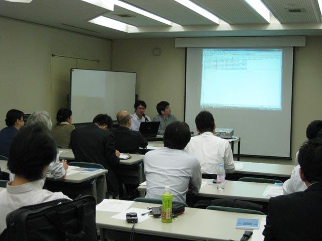 第3回教育ITソリューションEXPO 2012にて「Moodleと連動するストリーミングビデオ機能」の無料セミナーを実施
