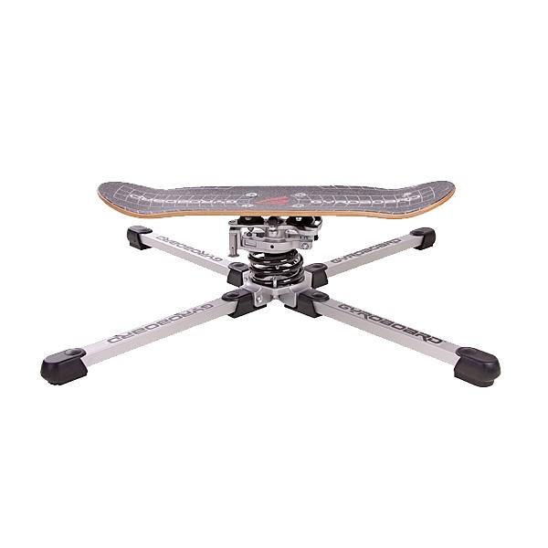 【上海問屋限定販売】日本初上陸 スケートボード感覚のエクササイズ ジャイロボード販売開始