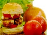 【夏限定】お子様うれしい! わがままハンバーガープラン