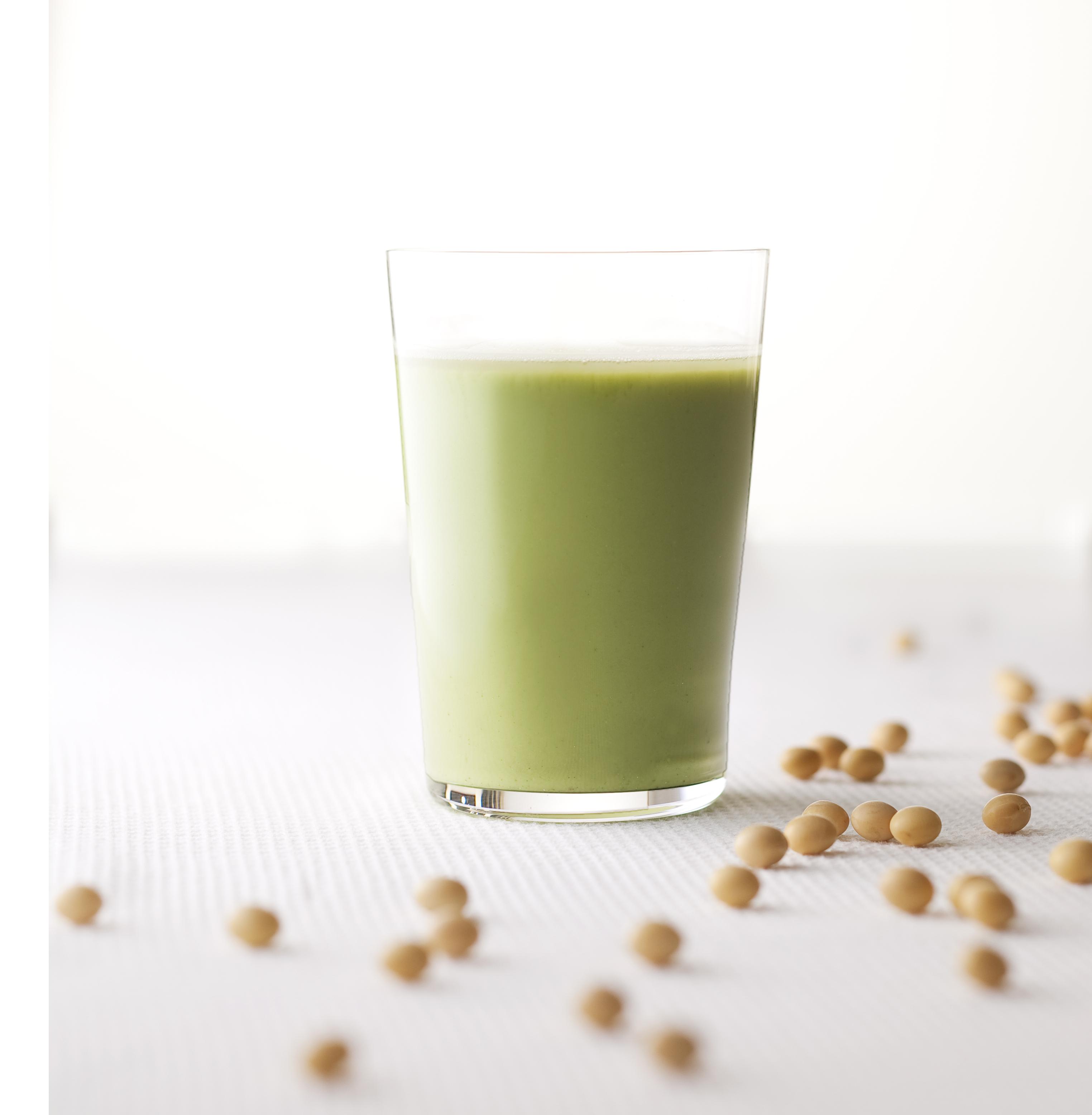 国産原料100%にこだわったヘルシー青汁 『豆乳源 青汁』 を大幅値下げ! ~ 業界最安値※、1袋当たり66円でさらにお求めやすく ~