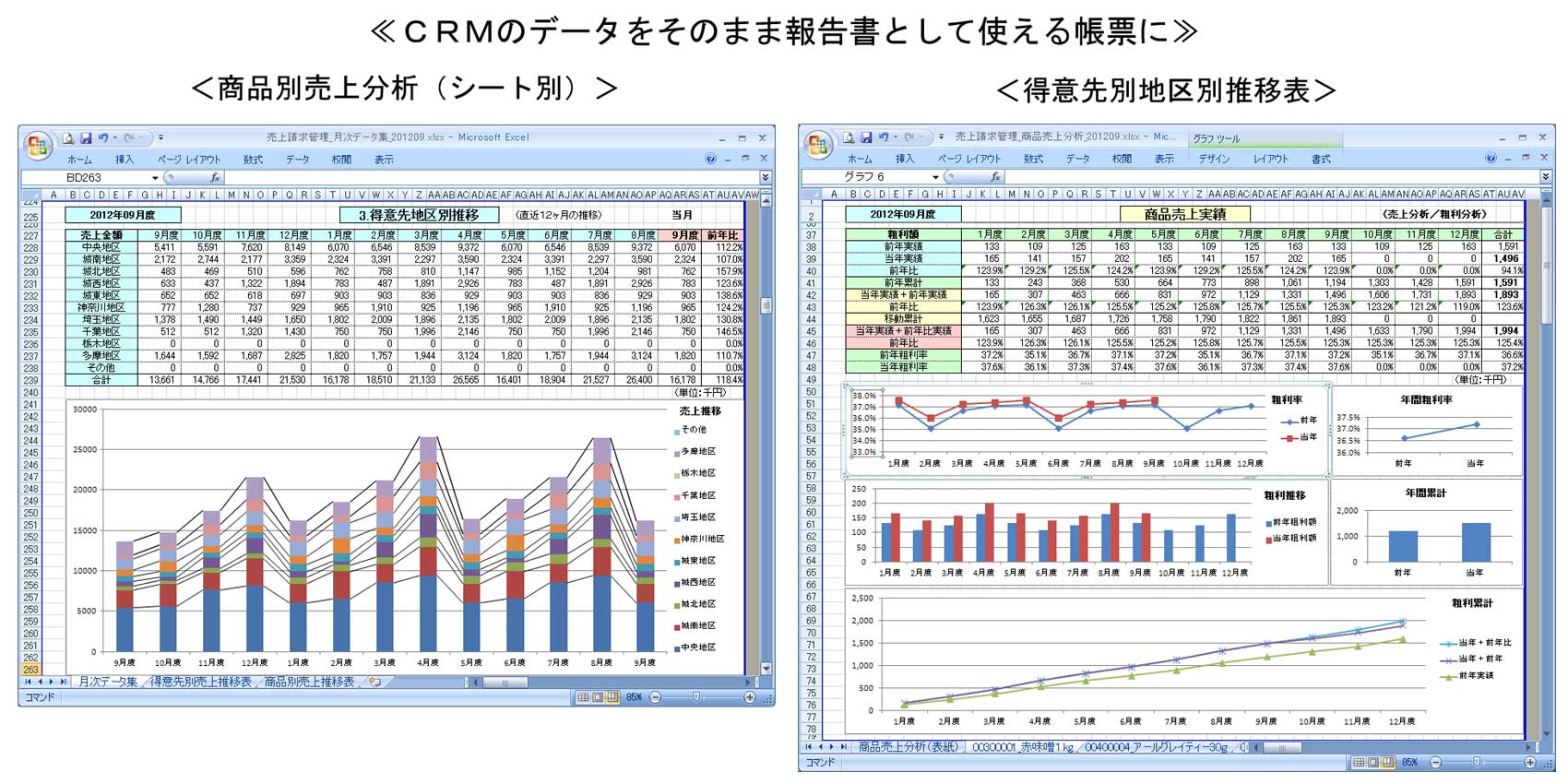 OSK ≪テンプレートの強化拡充と、Excelへの多様な出力を実現する『SMILE CRM Rel.3』を発売≫ ~モバイル機能ではWindows8の新しいUIにいち早く対応 ~