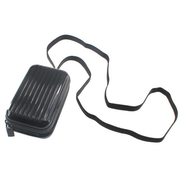 【上海問屋限定販売】スーツケース風デザインのデジカメケース 販売開始