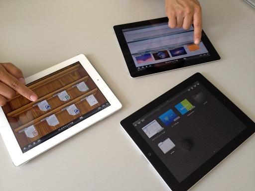 転送速度が2倍に!学校やオフィスでの資料共有、写真・動画の共有に! iPad・iPhoneで簡単にファイルが転送できる「ぱっと転送」アプリ バージョンアップのお知らせ