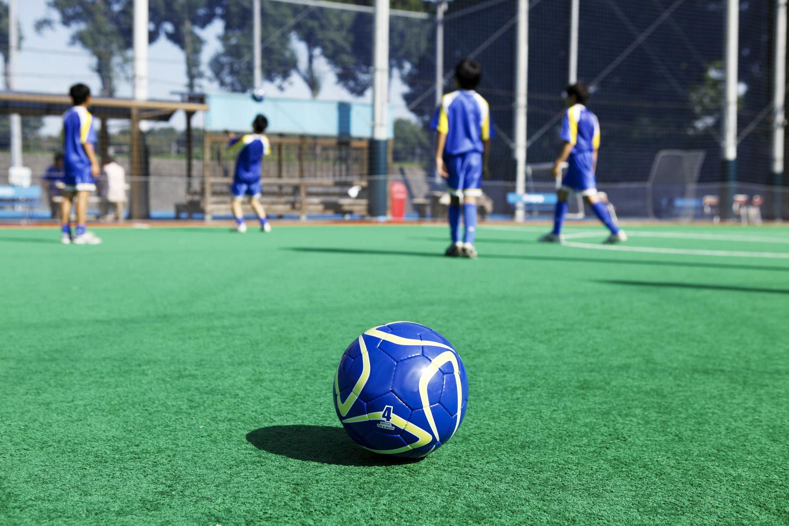 明光サッカースクール 「秋の入会キャンペーン」を実施 ~入会金無料でプロの技を体験~