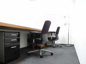 レンタルオフィス ウェルカムキャンペーン ~完全個室の快適なオフィスを特別価格でご提供~