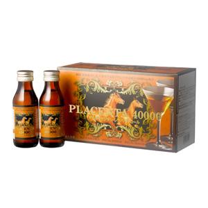 「プラセンタ40000」2012年9月10日(月)リニューアル発売