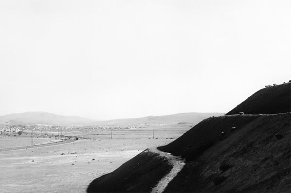 写真展 発信する風景「ルイス・ボルツと柴田敏雄」 東京工芸大学 写大ギャラリーにて開催