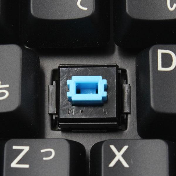 【上海問屋限定販売】毎日使うキーボードだからこだわりたい 打鍵感がすばらしい4種類 メカニカルキーボード4種 販売開始