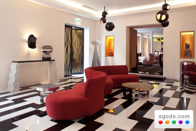 Agoda.comがホテルカラーを一新、リブランド&リニューアルしたパリのホテルをご紹介