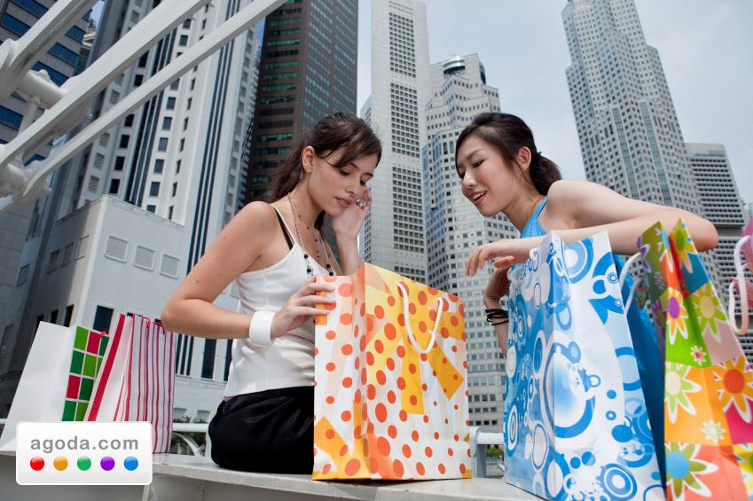 Agoda.comがグレート シンガポール セールに向けてホテル特別料金をご提供