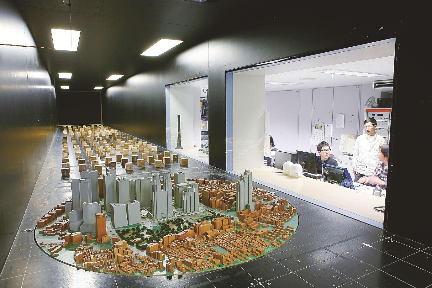 文部科学省 共同利用・共同研究拠点に認定 東京工芸大学 風工学研究センター