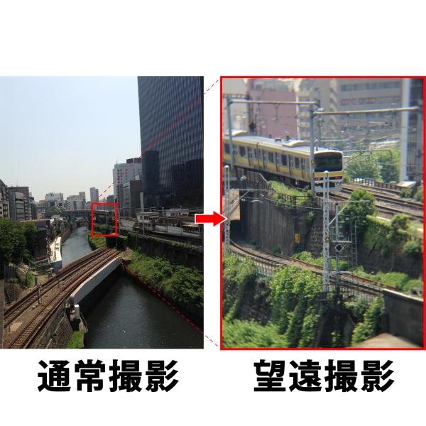 【上海問屋限定販売】iPad miniのカメラを光学12倍に 望遠カメラレンズキット 販売開始