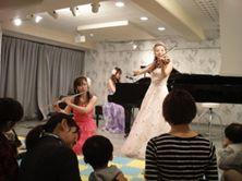 ママも安心!赤ちゃんと一緒に楽しめる無料演奏会♪  『0歳からのコンサート』 7月10日(水)金沢文庫/金沢公会堂で開催