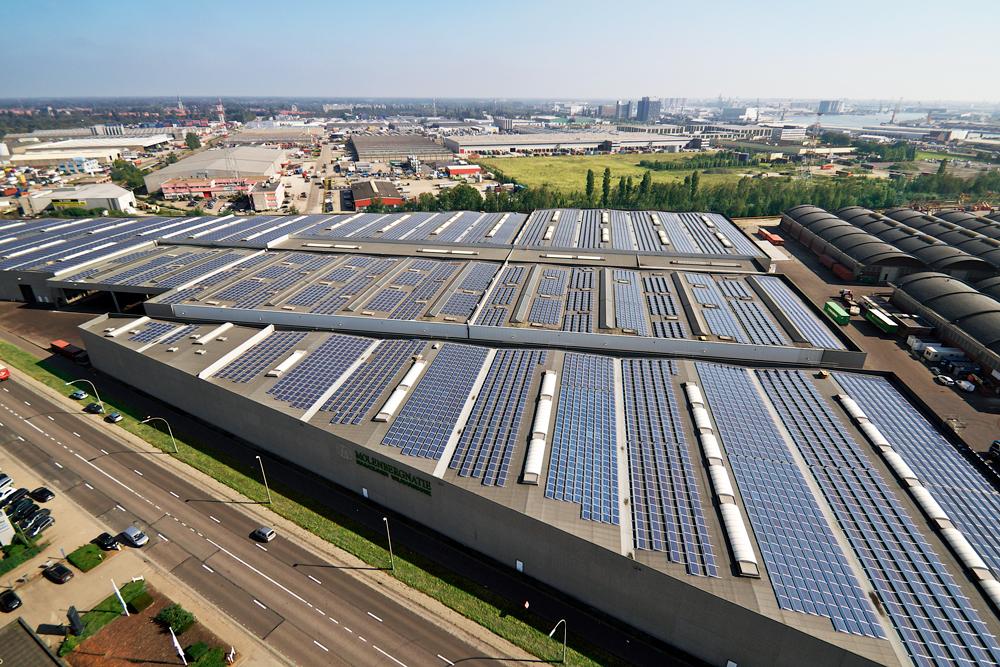 太陽光発電業界、日欧最大級システムインテグレータが日本に合弁会社設立で合意