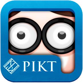 オンライン英会話のピクトがI-Phone、I-Pad用の右脳学習語学アプリ「グロービッシュ イングリッシュ」 GlobishEnglishをついに公開!