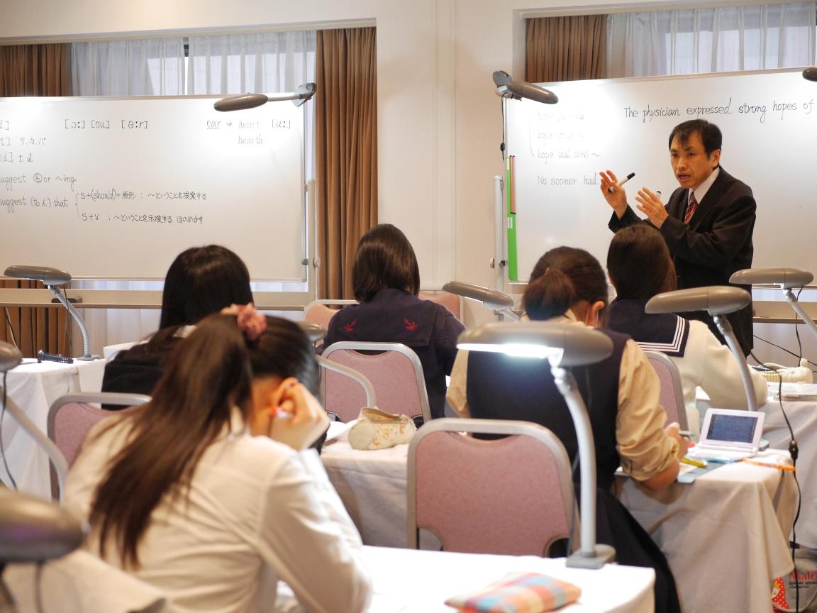 医系大進学専門予備校の東京医進学院 30年以上続く「夏合宿」を7月23日より実施 モチベーションアップやメンタル強化も兼ねたスペシャル合宿