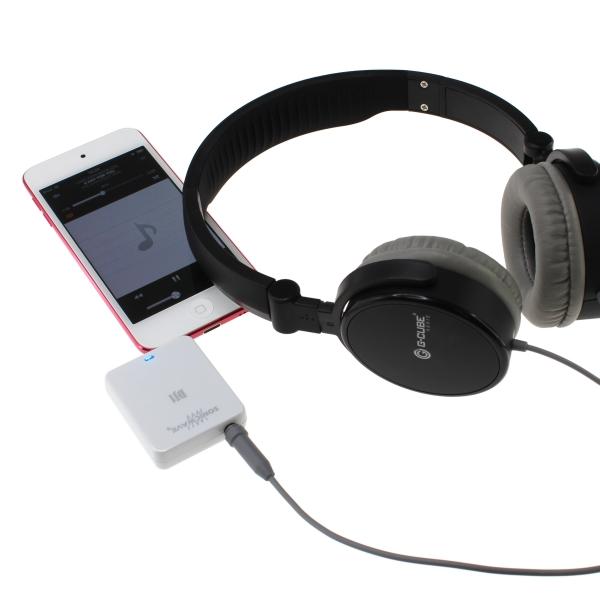 【上海問屋限定販売】 3Dサウンド音響効果で音楽鑑賞やゲームの迫力倍増 3Dサウンド・エフェクトアンプ 販売開始