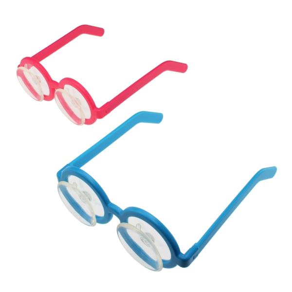 【上海問屋限定販売】 メガネがスマホやタブレットスタンドになっちゃった! メガネ型 スマホ・タブレットスタンド販売開始