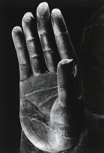 土門 拳 写真展「手」 ―写大ギャラリー土門拳コレクションより― 2014年1月20日(月)~3月28日(金)