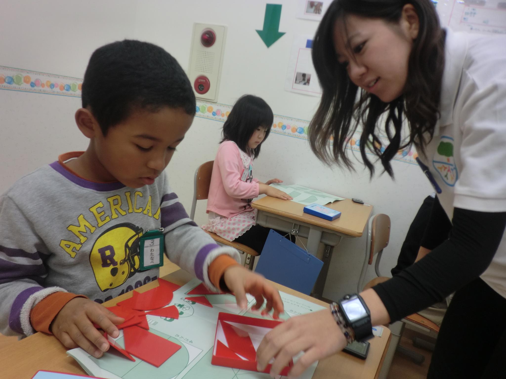 幼児・小学生向け『明光キッズ』学習プログラムを バディスポーツ幼児園(世田谷・豊洲・江東)で 今春よりサービス開始