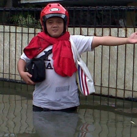 【最新】ジャカルタ在住市民に聞く 2014 インドネシア洪水被害状況と現地の声
