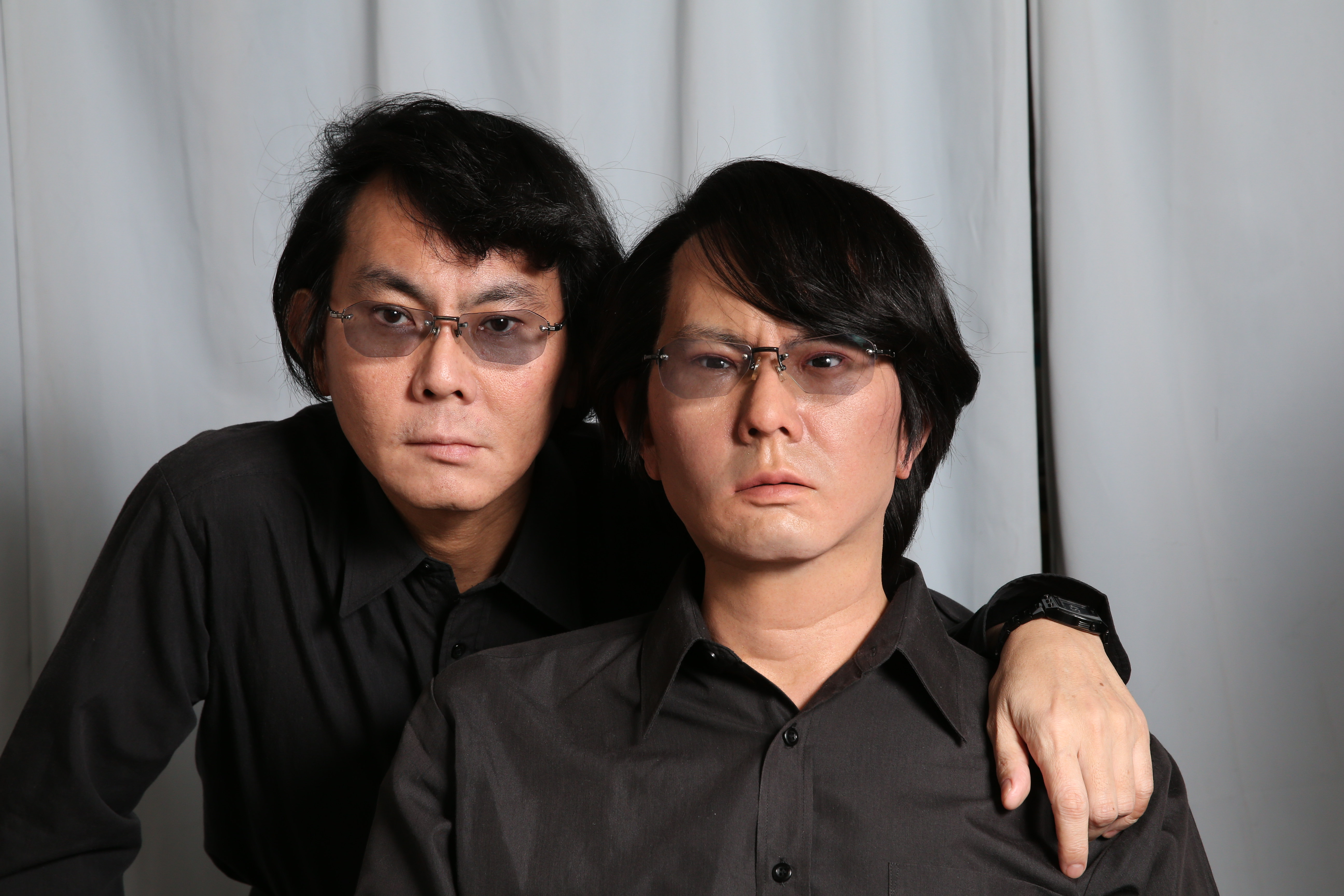 ATR・大阪大学共同プロジェクト 遠隔操作型アンドロイド「ジェミノイド(R)」の音声にエーアイの音声合成AITalk(R)が採用