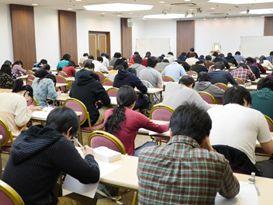 医系大学進学専門予備校の東京医進学院 朝から夜まで徹底指導の 「医学部合格 正月合宿」を実施 早期お申込みの方に特別割引