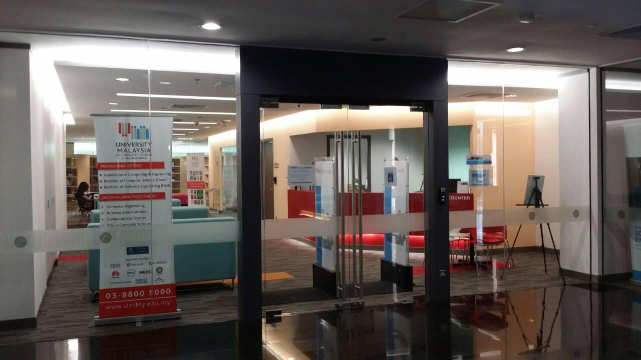 エイネット株式会社 マレーシアの大学内にテレビ会議システム 専用ショールームをオープン http://www.anets.co.jp/