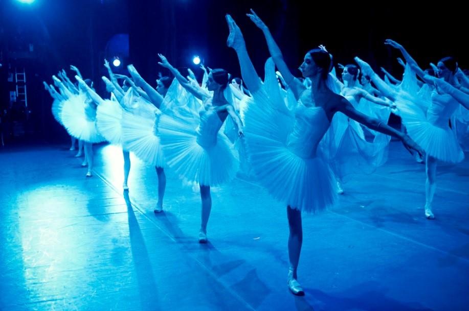 ボリショイ・バビロン 華麗なるバレエの舞台裏 9月19日 Bunkamura ル・シネマほか全国順次公開!