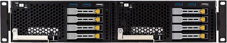 スケーラブルシステムズ、スケーラブルシステムズ、オーバークロックで安定動作可能な世界初の2U/2ノードサーバを国内提供開始