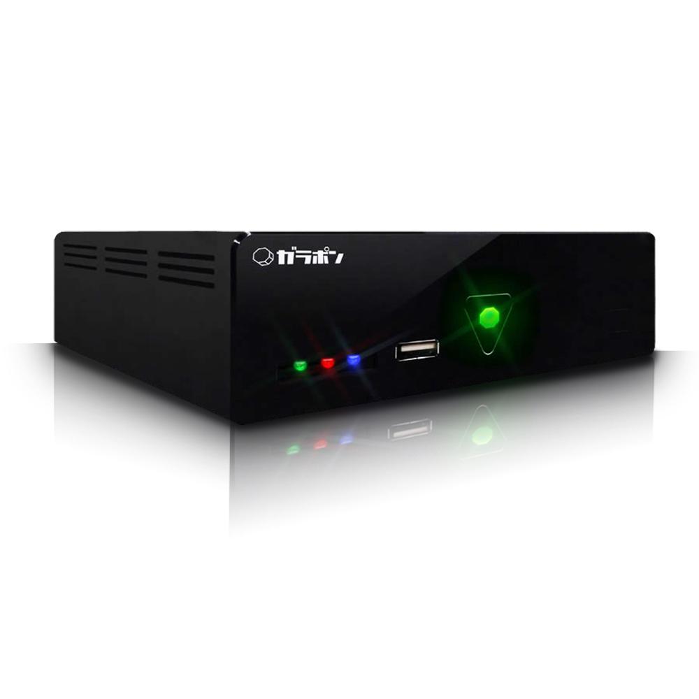 """テレビ情報検索システム""""MetaTV""""とテレビ全録機""""ガラポンTV""""が連携システムを共同開発し営業開始(2015年9月7日)"""