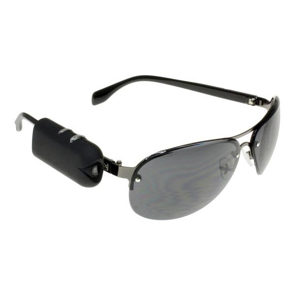 【上海問屋限定販売】 メガネにカメラをくっつければ 両手が空くから何でもできる メガネ装着用カメラ 手ぶらドリー 販売開始