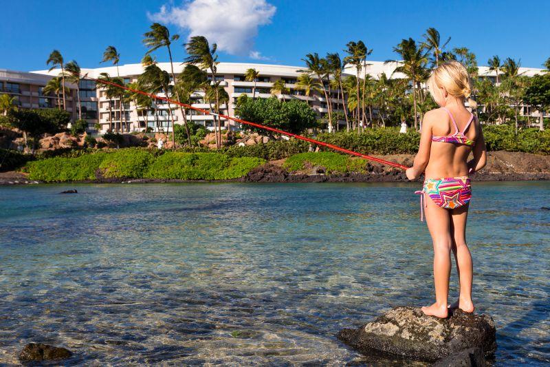 ヒルトン・ワイコロア・ビレッジ、「クラブ・ケイキ」の子供向けサマーキャンプのプログラムを発表  〜 安全に楽しみながらハワイの自然環境や歴史を学ぶ 〜
