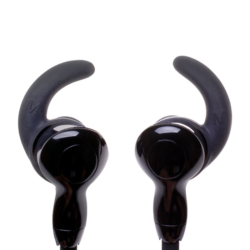 【上海問屋限定販売】 スポーツ時でも外れにくい安心のイヤーフック Bluetooth接続 スポーツタイプ ワイヤレスイヤホン 販売開始