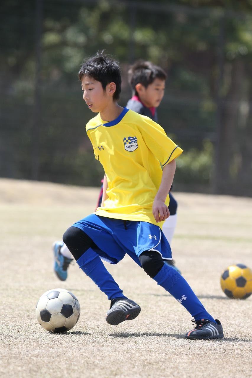 世界につながるサッカーキャンプ 明光サッカースクール 『2017春期キャンプ』 プロコーチが徹底指導 30名限定の強化キャンプを追加