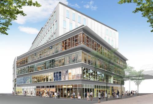 CENTRIC、熊本市と立地協定を締結 最先端コンタクトセンターで熊本市の雇用創出に貢献 ~優秀な人材確保・地元の復興支援、双方の協力体制を確認~