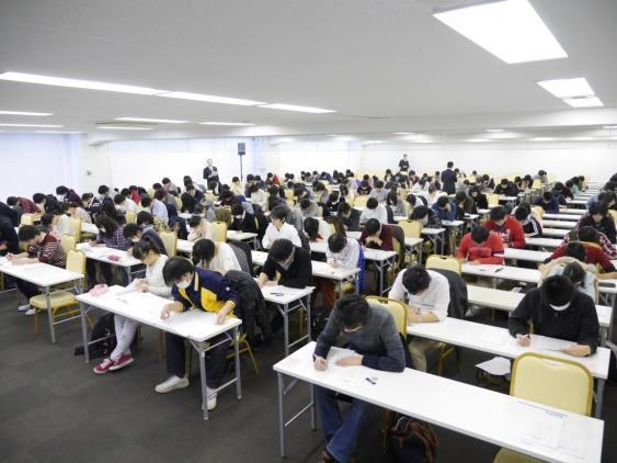 医学部進学専門予備校の東京医進学院 私立医系大入試にターゲットを絞った 私立医系大志望校判定全国模試を11月26日(日)開催