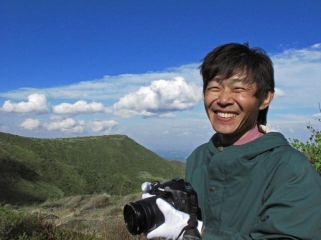 最も美しい季節の那須を地元の写真家と行く 那須絶景トレッキング!