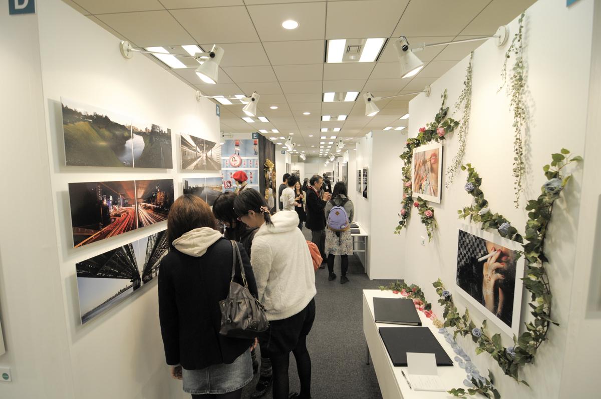 新たな芸術の聖地 六本木で卒業制作展を開催 『東京工芸大学芸術学部卒業・大学院修了制作展2011 』 ~六本木ヒルズで全学生約650名の作品を一堂に展示~