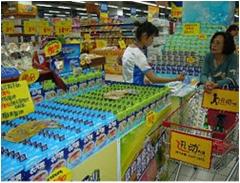 世界最大の中国市場への進出支援 第4回「販売会JAPAN JAPAN in 世紀聯華(レンファ)」 ウォルマート、カルフール、東方CJのバイヤーも参加決定!