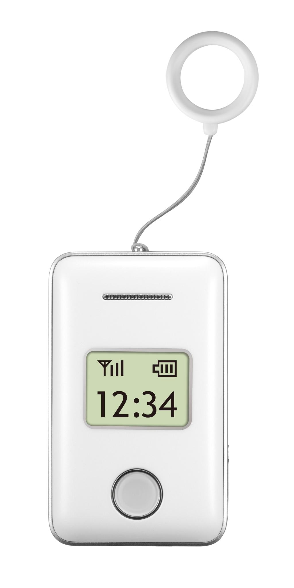 クラウドシステムを活用 日本初の夜間対応型訪問介護オペレーションセンター 2011年7月1日開設 ソフトバンク「みまもりケータイ」と連動、ボタン一つで24時間通報可能