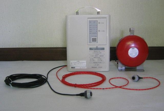 業界初! 産業機械の出火を伴う異常温度を早期に発見/異常温度報知器の開発新製品