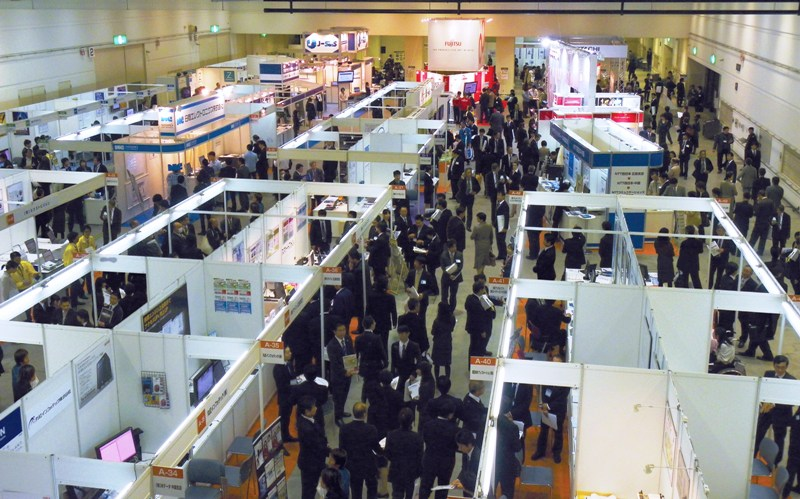 【ひろしまIT総合展2011 EXPO Hiroshima, IT's a solution.】